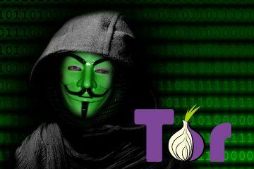 darknet és tor böngésző